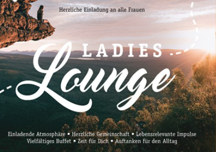 Ladies lounge 13.09.2019